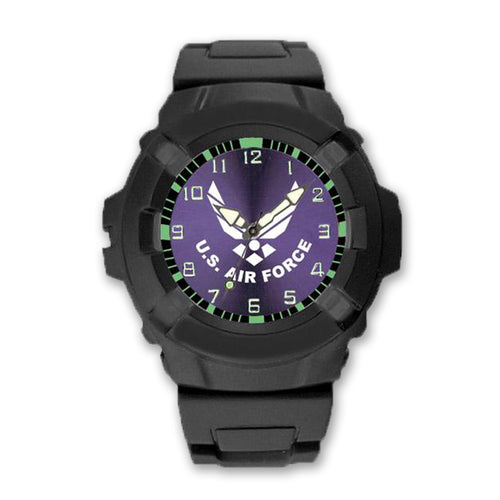 AIR FORCE MODEL 24 SERIES WATCH 1