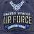 AIR FORCE FURY HAT (NAVY) 3