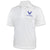 AIR FORCE PERFORMANCE POLO (WHITE) 4