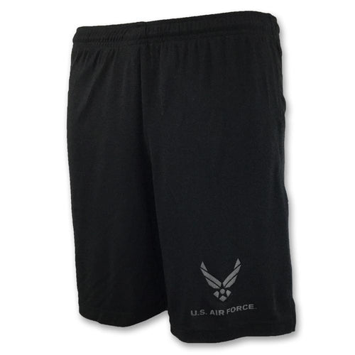 AIR FORCE PT SHORTS 2
