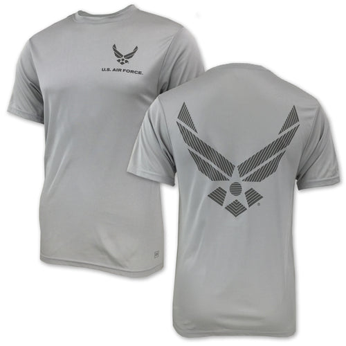 AIR FORCE PT T-SHIRT (GREY) 7