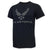 AIR FORCE REFLECTIVE PT T-SHIRT (BLACK) 4