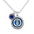 AIR FORCE SEAL ROPE EDGE NECKLACE