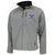 AIR FORCE SOFT SHELL JACKET (SILVER)