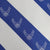 AIR FORCE STRIPE LOGO WOVEN TIE
