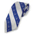AIR FORCE STRIPE LOGO WOVEN TIE 1