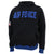 AIR FORCE TACKLE TWILL HOOD (BLACK)