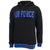 AIR FORCE TACKLE TWILL HOOD (BLACK) 4