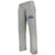 AIR FORCE TWILL LOGO SWEATPANTS (GREY)