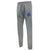 AIR FORCE UNDER ARMOUR ARMOUR FLEECE PANT (GREY)