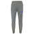 AIR FORCE UNDER ARMOUR JOGGER (GREY)