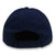 AIR FORCE WINGS COOL FIT PERFORMANCE HAT (NAVY) 4