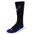 AIR FORCE WINGS CREW SOCKS (BLACK)