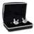 AIR FORCE WINGS CUFFLINKS
