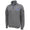 AIR FORCE WINGS FLEECE 1/4 ZIP (GREY) 3