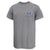 AIR FORCE WINGS LOGO T-SHIRT (GREY)