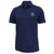 AIR FORCE WINGS UNDER ARMOUR PERFORMANCE POLO (NAVY)