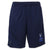 AIR FORCE WINGS UNDER ARMOUR RAID SHORT (NAVY) 4
