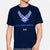 AIR FORCE WINGS UNDER ARMOUR TECH T-SHIRT (NAVY) 2