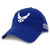 AIR FORCE WINGS VET HAT (ROYAL) 5