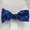 AIR FORCE WOVEN BOW TIE