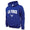 AIR FORCE YOUTH ARCH WINGS HOOD (ROYAL) 1