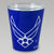 AIR FORCE 2 TONE SHOTGLASS4