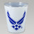 AIR FORCE 2 TONE SHOTGLASS5