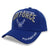 UNITED STATES AIR FORCE BOLD TACTICS HAT (ROYAL) 2