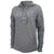 UNITED STATES AIR FORCE LADIES HOOD (GREY) 1