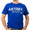 UNITED STATES AIR FORCE DAD T-SHIRT (ROYAL) 3