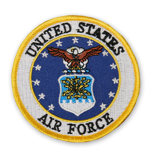 US AIR FORCE PATCH 1