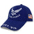 USAF FLY, FIGHT, WIN HAT 6