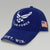 USAF FLY, FIGHT, WIN HAT 1