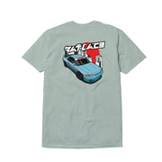 Legends of JDM City Mint Tee