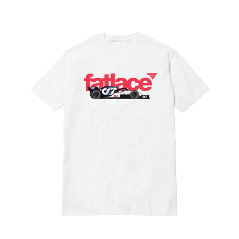FL-AT01 White Tee