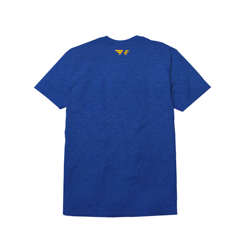 FL-MCL35 Royal Blue Tee