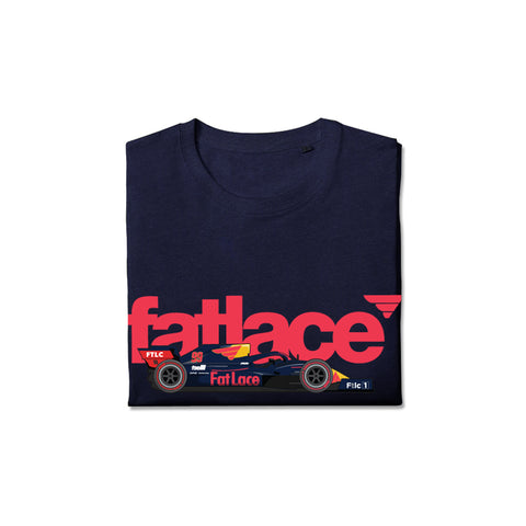 FL-RB16 Midnight Navy Tee