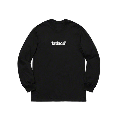 Fade To Black Fatlace Long Sleeves Shirt