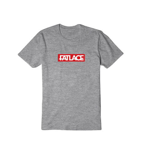 Fatlace Racing Collection Heather Tee