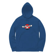 Legends of JDM Fuji Royal Blue Heavyweight Hoodie