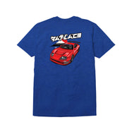 Legends of JDM Fuji Royal Blue Tee