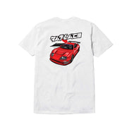 Legends of JDM Fuji White Tee
