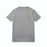 Legends of JDM Sunset Heather Grey Tee