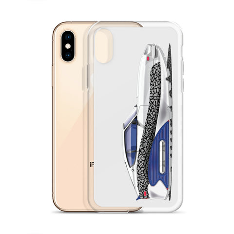 Fatlace SoleStance Air Max 90 Fairlady iPhone Case