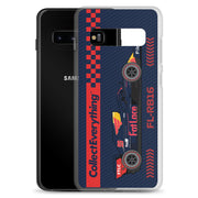 Samsung Case - FL-RB16 Navy Blue