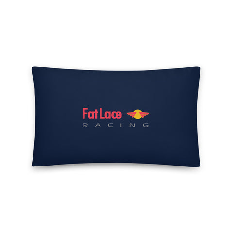 FL-RB16 Navy Blue Pillow