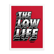 Framed Poster - The Low Life