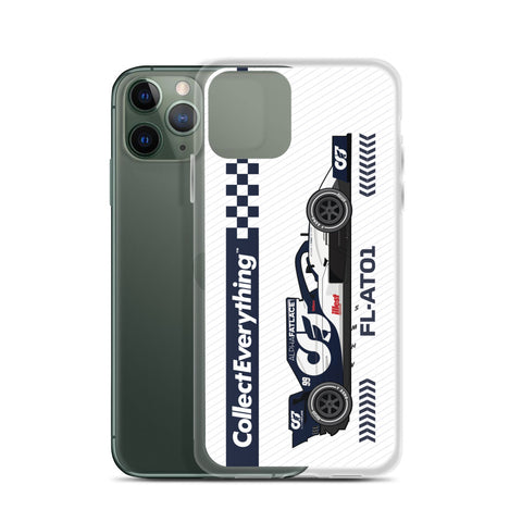 iPhone Case - FL-MCL35 White
