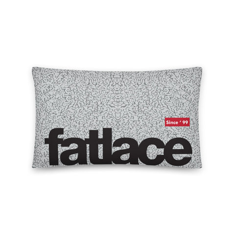 Pillow - Fatlace Cement